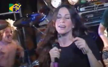 alanis mtv brasil 1996