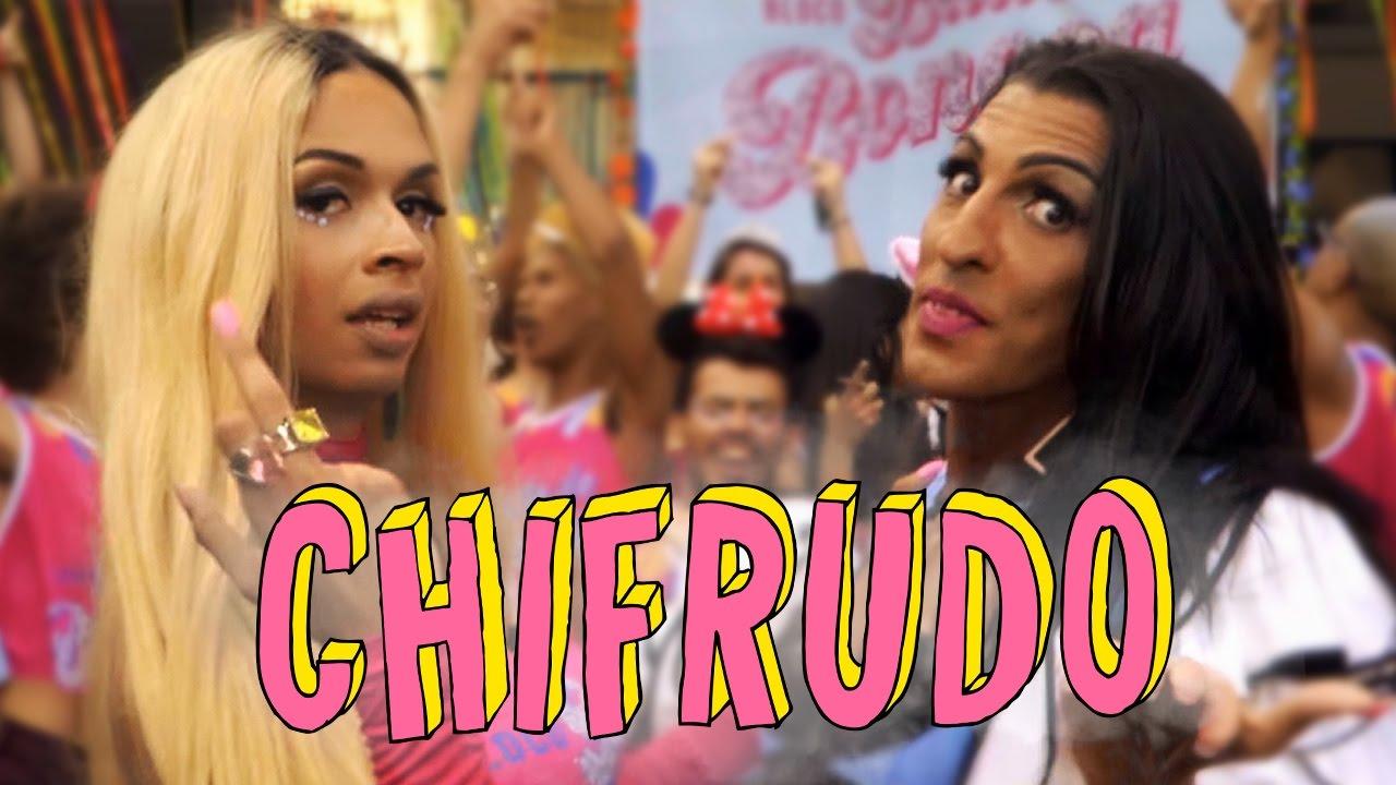 Eiiiii, Pepita! Clipe com Lia Clark: 'Chifrudo'