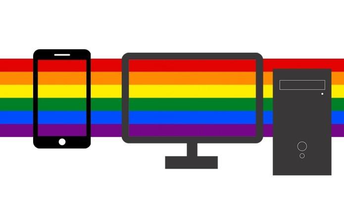 Confira a seleção de apps e sites abaixo e veja como a tecnologia pode ajudar no combate ao preconceito e prestação de serviços em prol da tolerância.