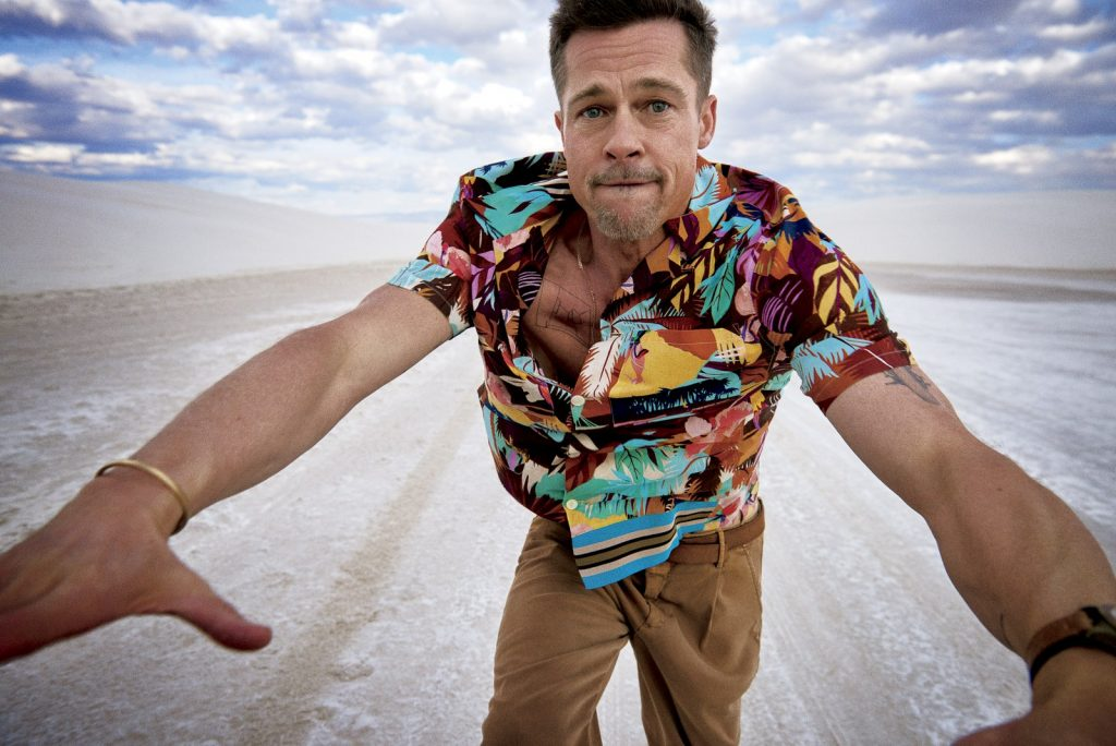A comunidade fotográfica abraçou diversas discussões no começo deste mês de maio a partir do ensaio feito para a revista americana GQ Style que estrelou Brad Pitt pelas lentes de Ryan McGinley.