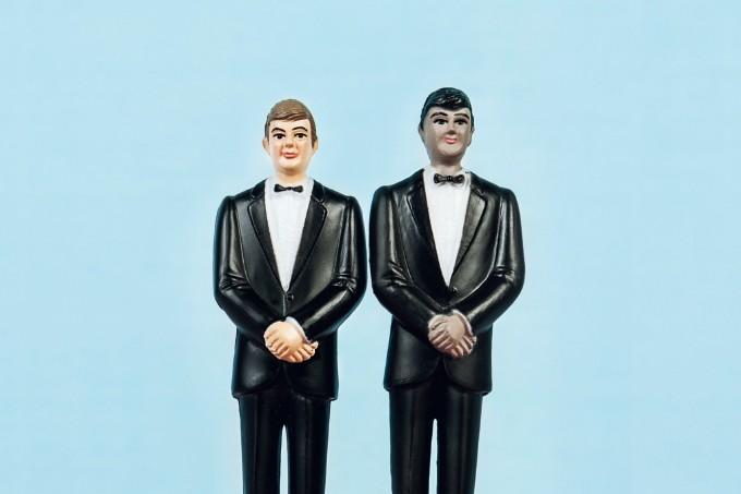 casamento homooo