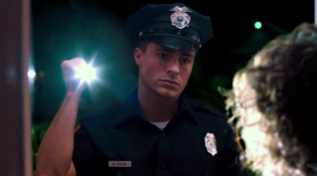 rough-colton haynes policia