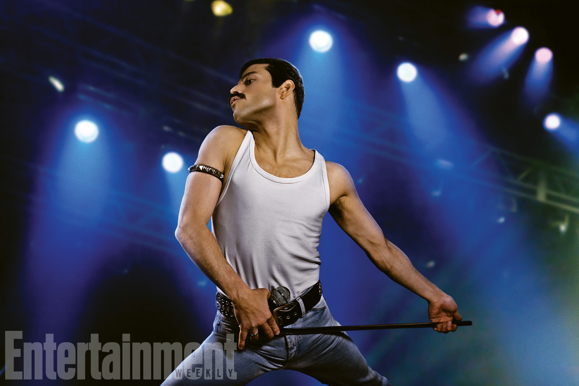 Bohemian Rhapsody†Rami Malek