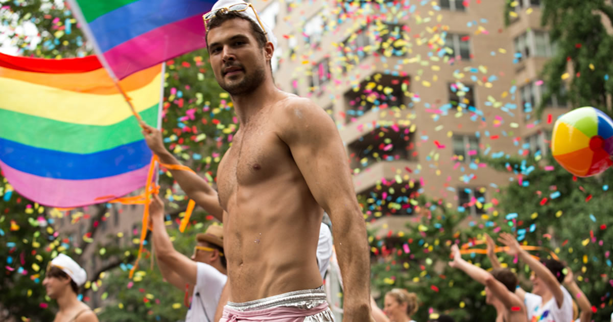 São Paulo Gay