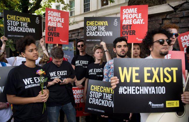 Chechênia