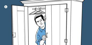 Sair do armário?