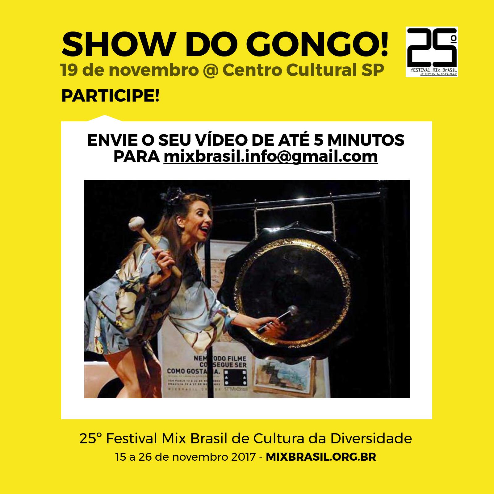 Show do Gongo