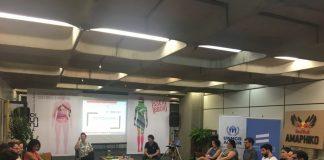 Direitos de refugiados LGBTI foram tema de debate da da ONU na 3ª Conferência Internacional [SSEX BBOX] e MixBrasil. Foto: ACNUR/Miguel Pachioni