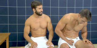 garoto de programa sauna gay
