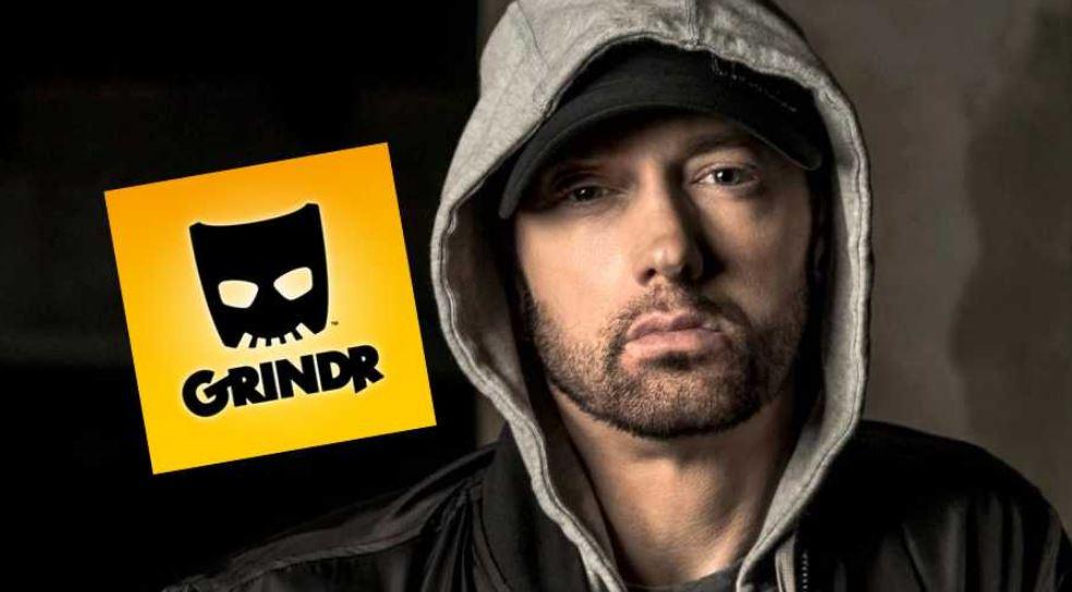 Manda nudes, Eminem!