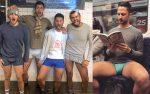 No Pants Subway Ride 2018