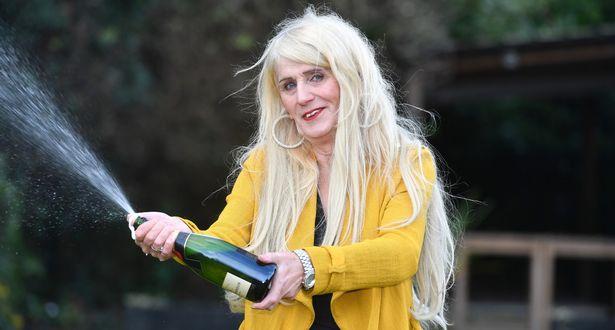 Melissa Ede (Foto: Mirror.co.uk) loteria
