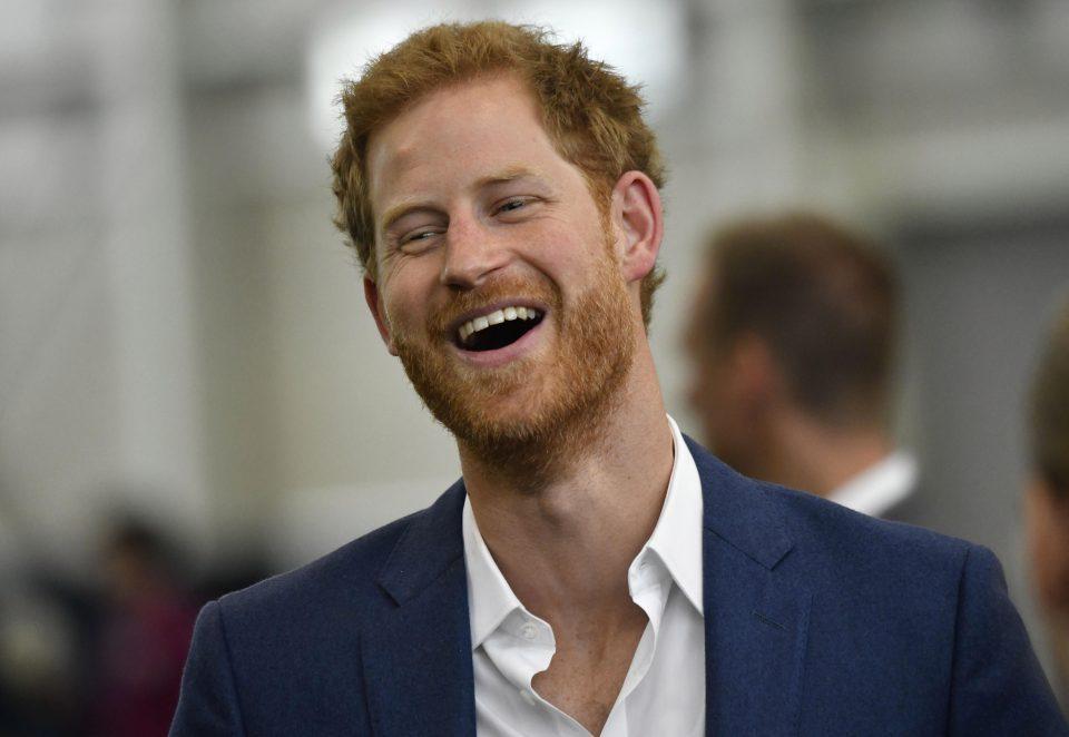 Será que Meghan Markle vai comemorar a data com o Harry?
