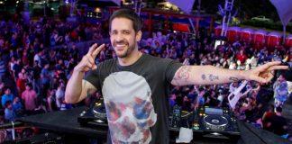 DJ Mau Mau (foto: Daniel Rebelo)