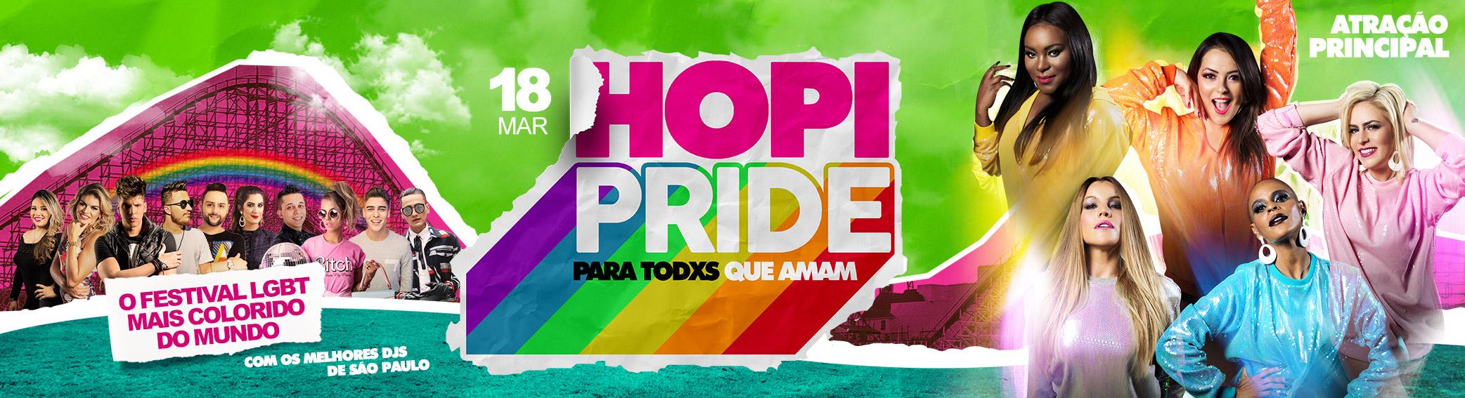 Hopi Pride