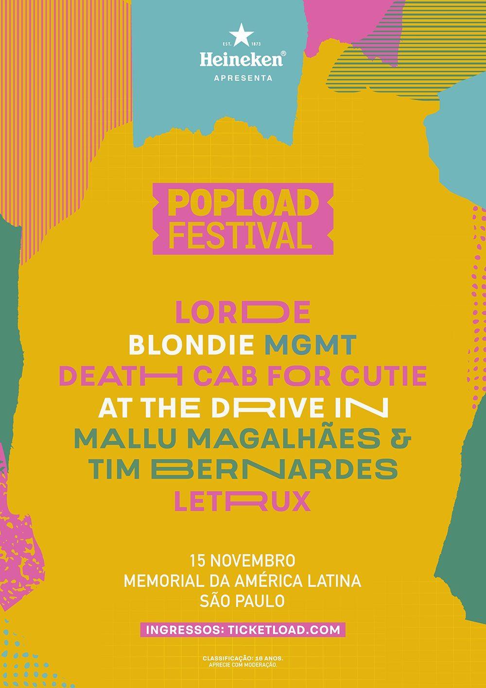 Popload Festival 2018