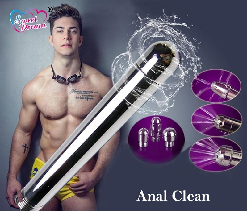 Chuca higiene ducha