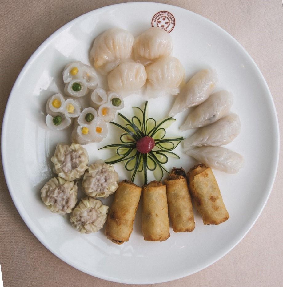 Restaurante Wa Lok