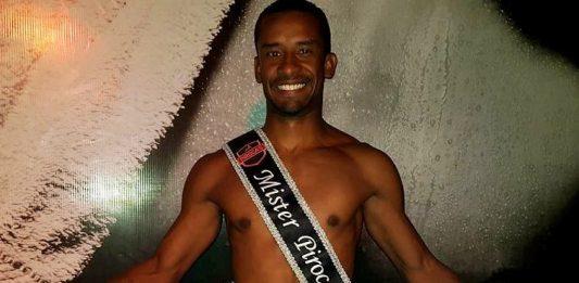 A etapa mineira doconcurso Mister Pirocas Bar escolheu o homem mais bem dotado de Belo Horizonte