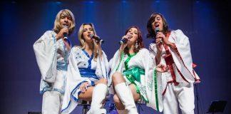 Banda tributo ao ABBA fará show no resort no dia 21 de julho