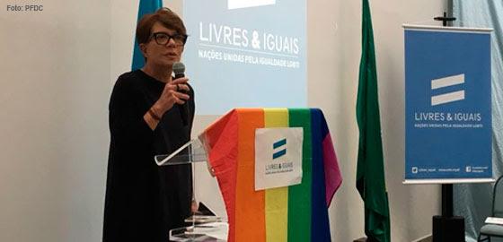 Em declaração, o colegiado ibero-americano aponta necessidade de enfrentar a violência e a discriminação por orientação sexual procuradoria