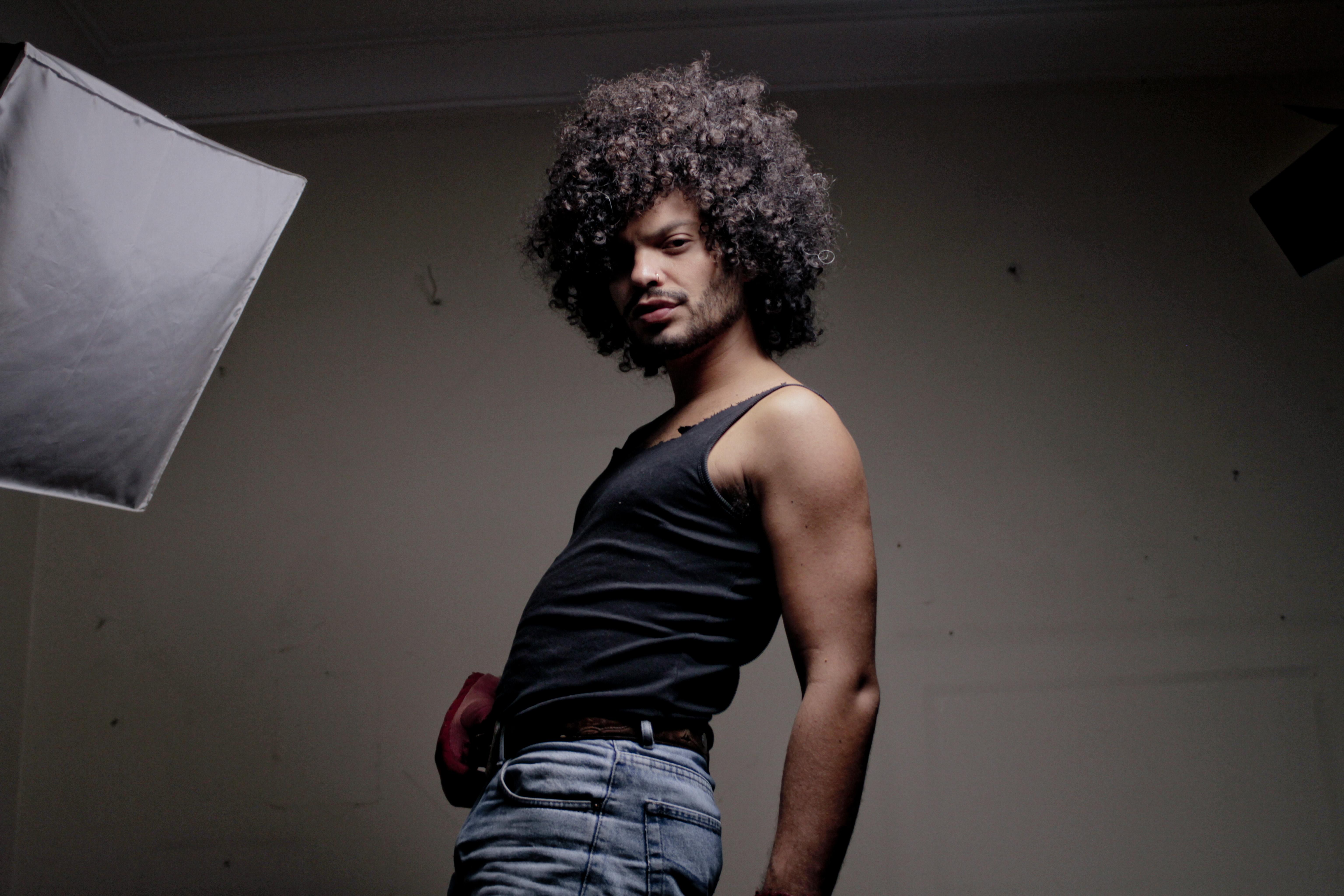 Diego Moraes. Foto: divulgação
