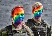 suécia forças armadas exército
