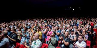 Foto: MixBrasil 2018