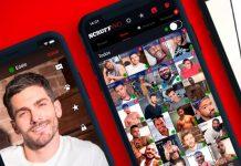 #PUBLI Os caras que você está buscando, estão no aplicativo SCRUFF! Aproveite os últimos dias de 2018 para conhecer caras no app mais legal ever!
