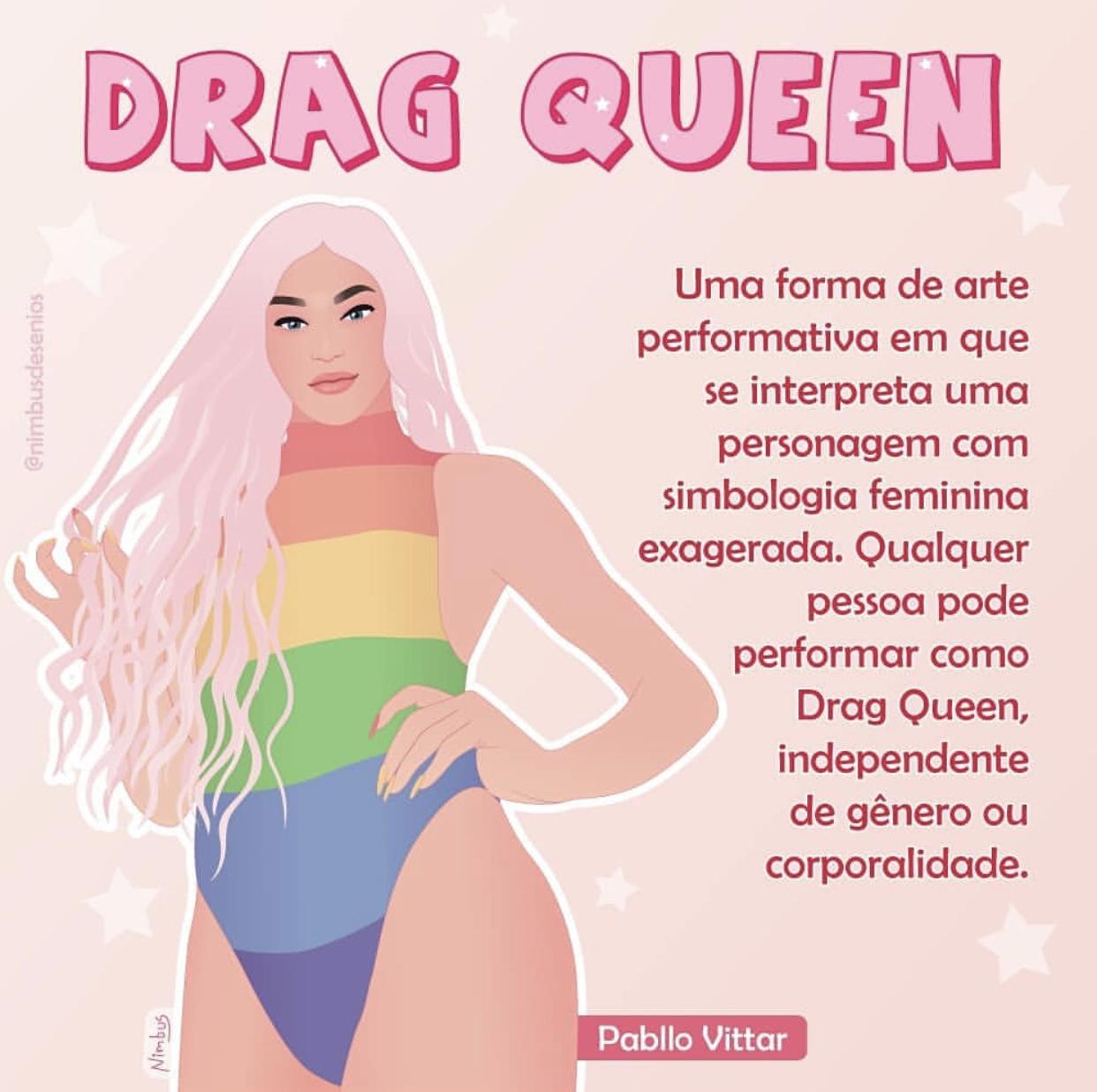 gênero ilustração identidade sexualidade