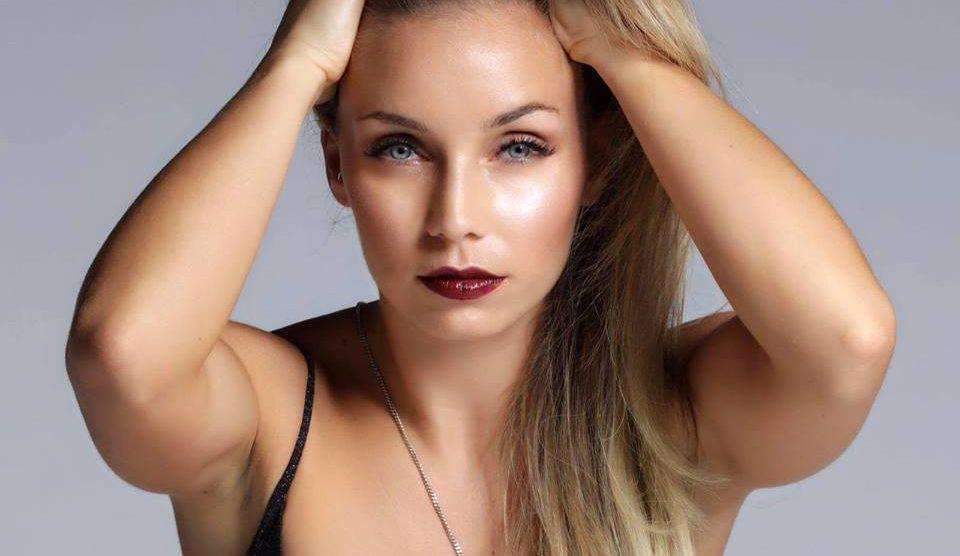 """Luciana já participou de diversas produções como a novela """"Floribella"""" que fez enorme sucesso na TV  e vencedora do Programa """"Dança Comigo"""". Foto: divulgação"""