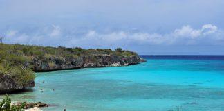 Praia de Porto Mari – Curaçao – Divulgação