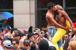 São Paulo Gay parada Parade 2011. Foto: reprodução/TrekEarth