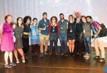 """Vídeo """"carnavrau.ppt"""" é o vencedor do Show do Gongo no Festival Mix Brasil 2018"""