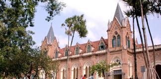 Irmandade da Santa Casa de Misericórdia de São Paulo – Wikipédia, a enciclopédia livre