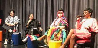 Queer ou Pajubá: Processos de descolonização LGBTI+ no Brasil