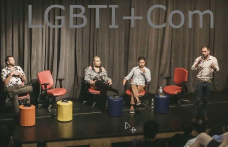 Afinal, qual é a visão das empresas sobre a gente? | Conferência MixBrasil feat. Pajubá