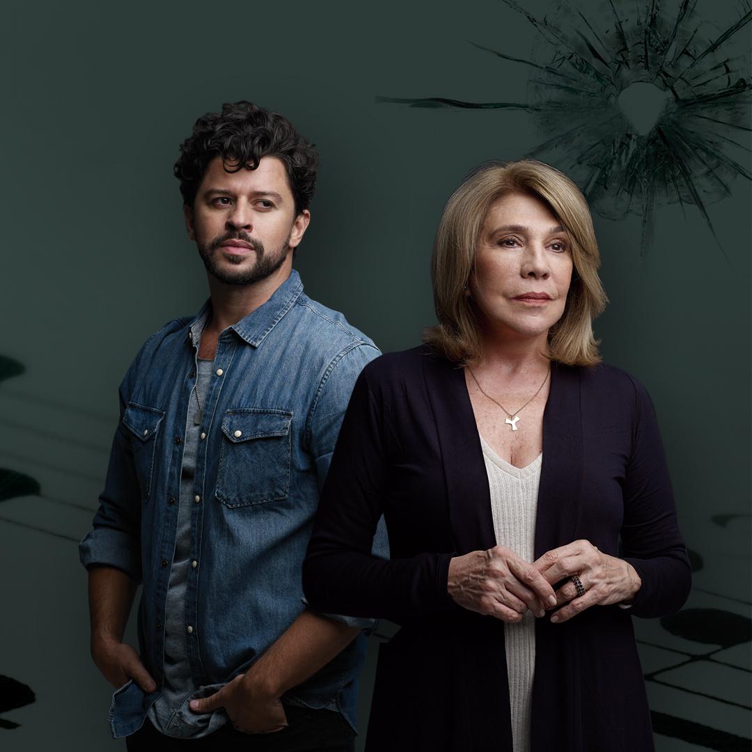 Com Tania Bondezan e Luciano Andrey no elenco, texto narra o encontro transformador entre uma professora de canto e um novo aluno golondrina