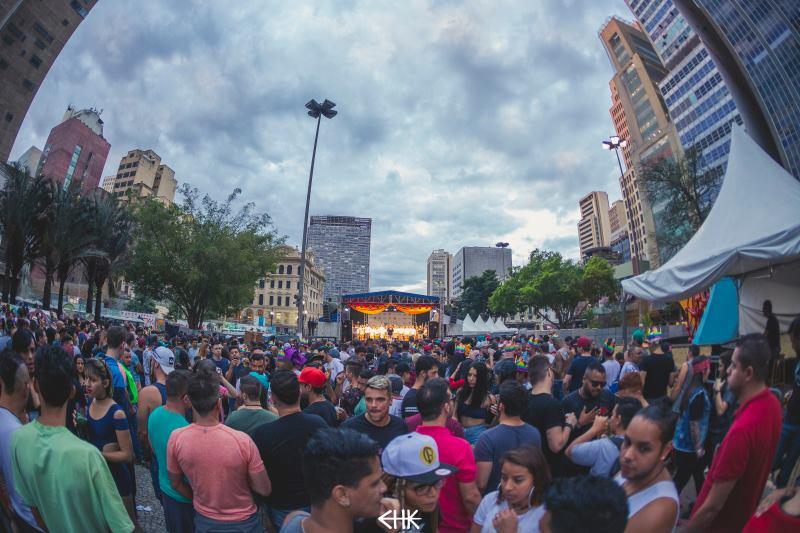 19ª Feira Cultural LGBT de São Paulo - Evento Oficial
