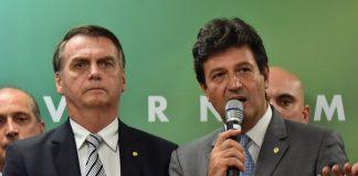 hiv/aids Luiz Henrique Mandetta foi o escolhido do presidente Jair Bolsonaro para o ministério da Saúde