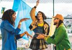 Emicida, Majur e Pabllo Vittar se apresentam no MTV MIAW 2019