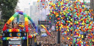Confira a ordem dos trios da Parda LGBT de São Paulo | 2019