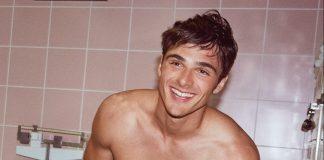 Calvin Klein anuncia campanha de underwear com Diplo e Jacob Elordi
