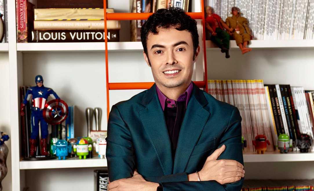 Orkut estreia como colunista no GAY BLOG BR