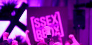 [SSEX BBOX] realiza conferência reunindo ativistas e militantes para discutir sobre ameaças públicas e perseguições a políticos brasileiros