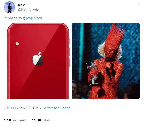 iphone gaga