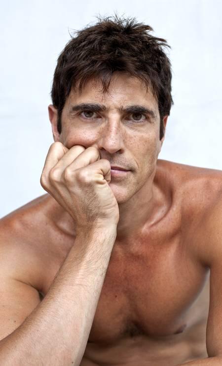 Reynaldo Gianecchini Foto: Cristiano Madureira