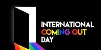 11 de outubro: The Coming Out Day aka 'Dia de Sair do Armário'