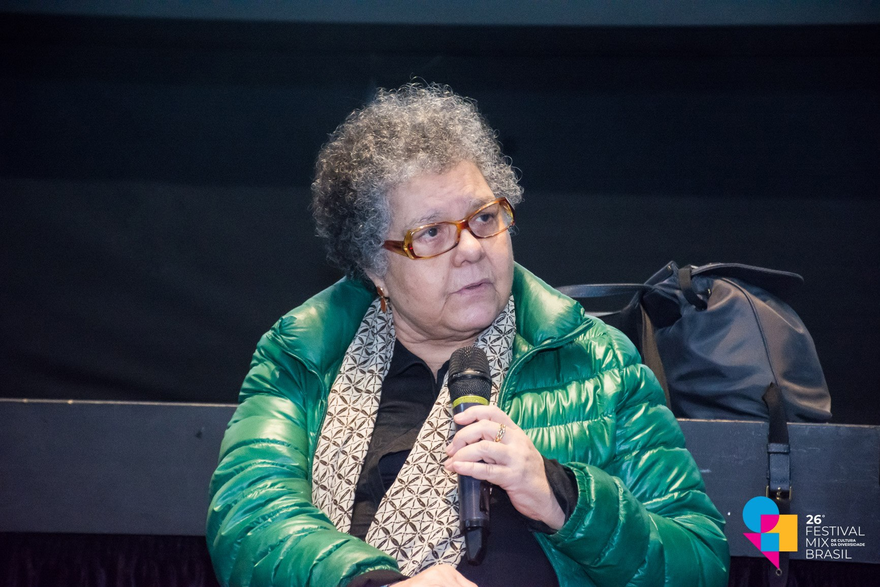 Adélia Sampaio