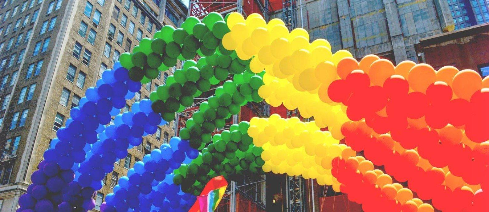 Escócia educação LGBT